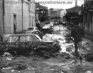 Alluvione del 29 ottobre 1985