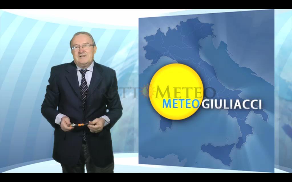 Collaborazione tra Meteo Giuliacci e Strettometeo