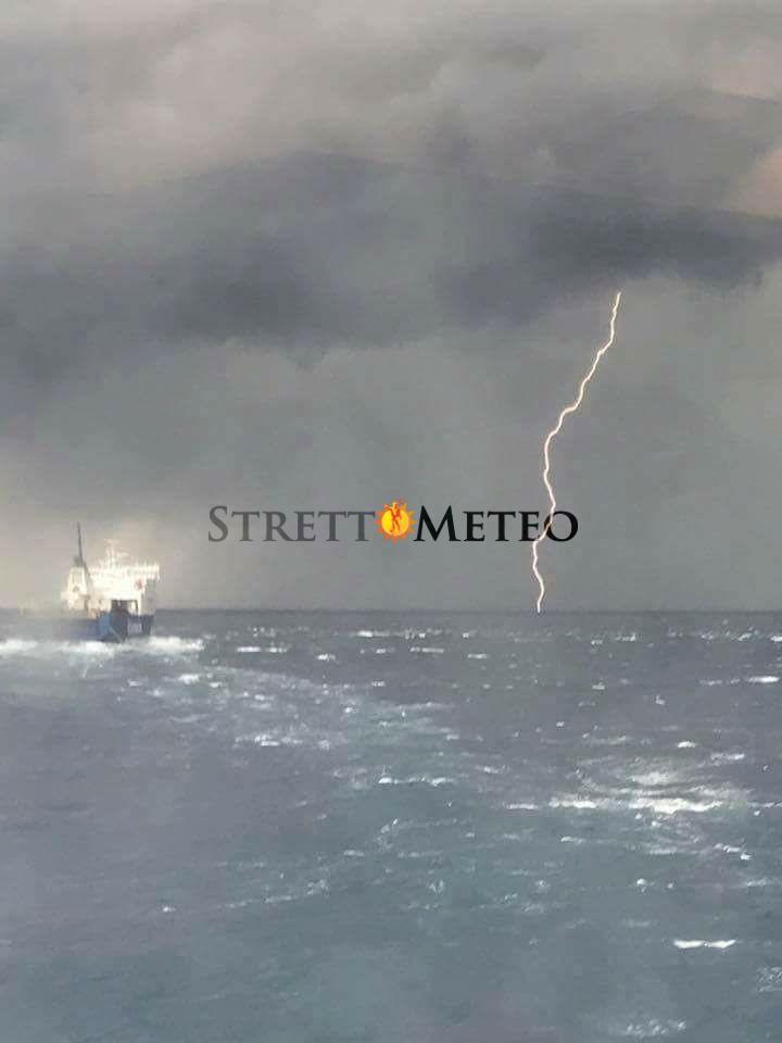Meteo Venerdi 8: possibili temporali
