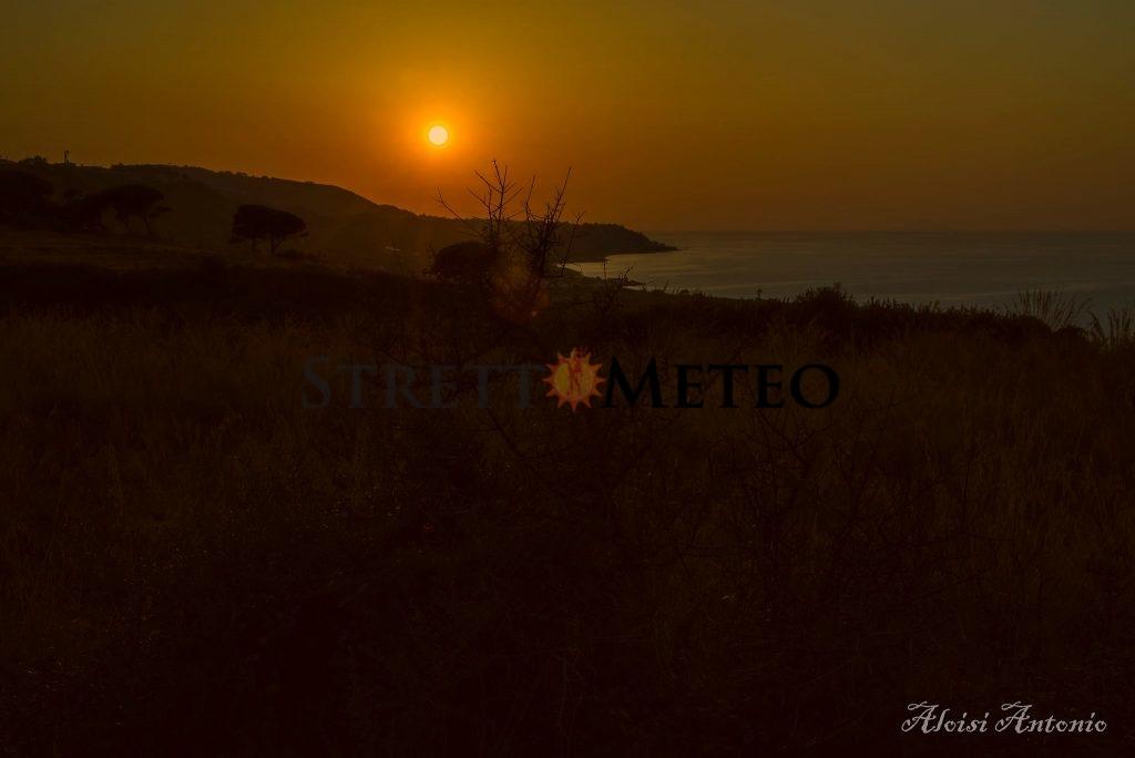 Olymparty Messina 2017: Bollettino meteo 3 agosto.