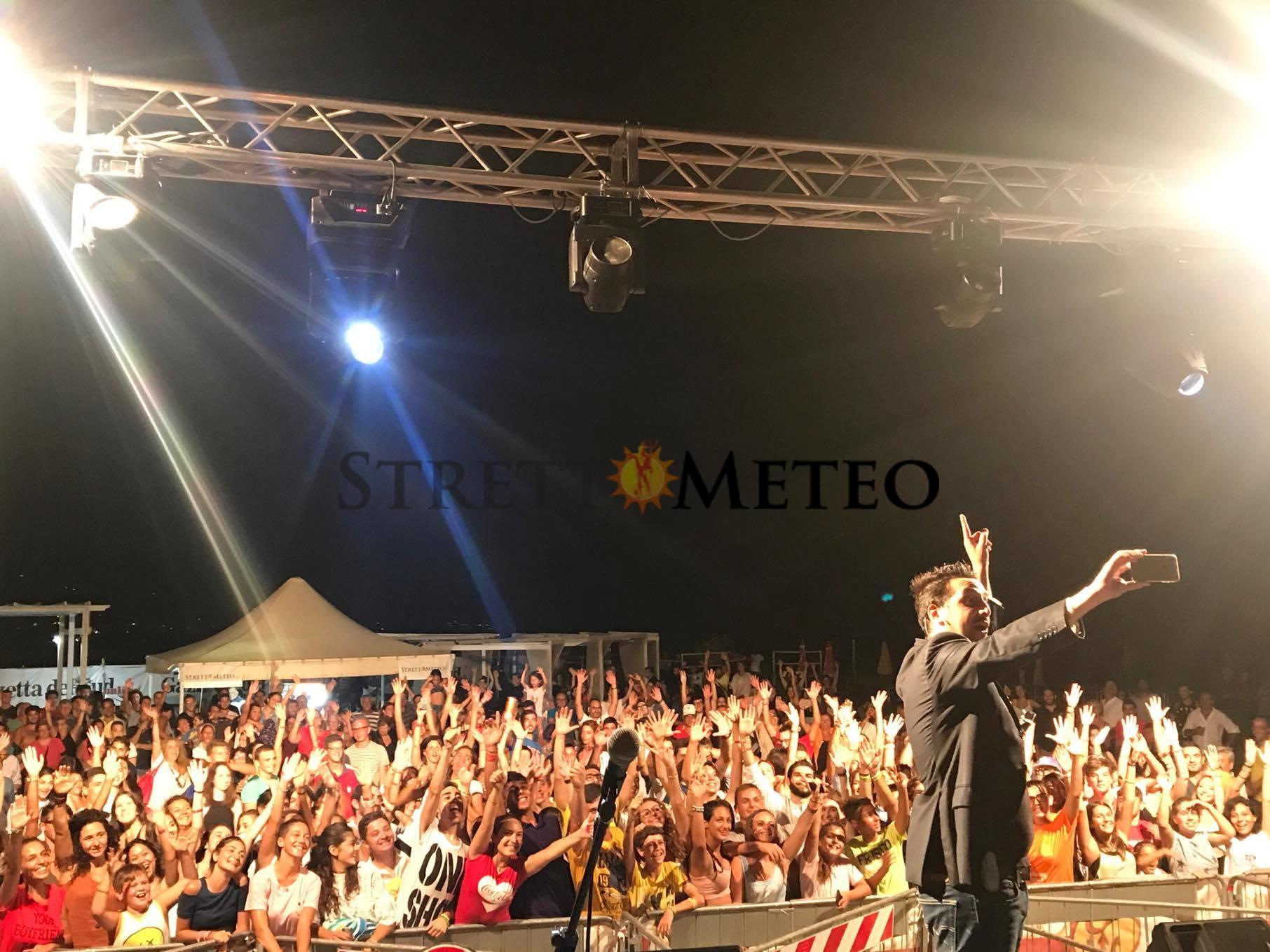 Olymparty Messina 2017: Giornata conclusiva all'insegna della vera estate!