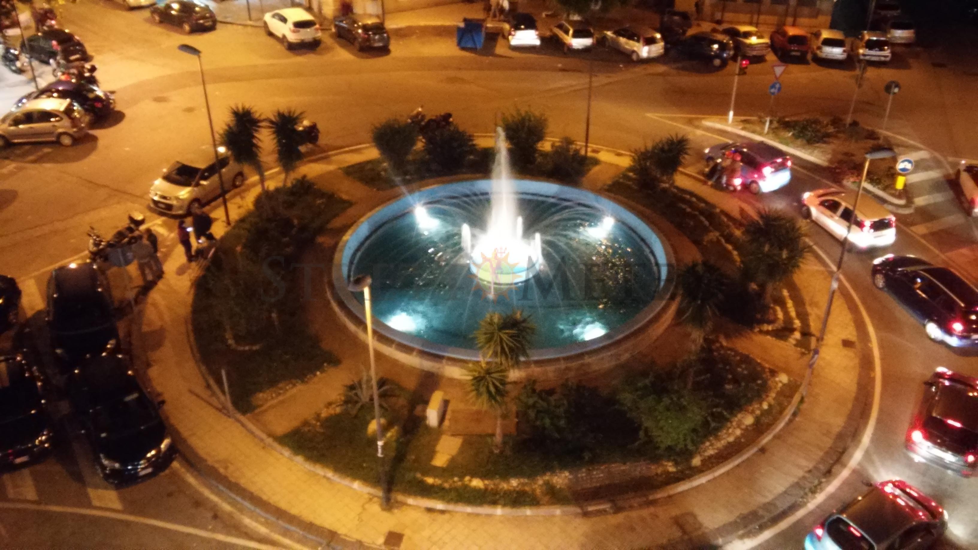 """Recuperata la fontana del """" Muricello """". Messina diventerà bellissima!"""