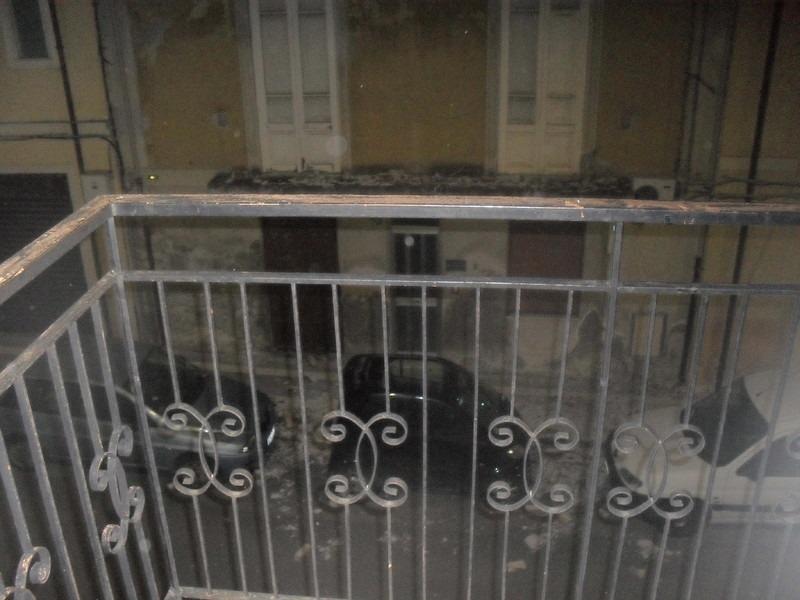 Devastanti raffiche di scirocco nel barcellonese, danni nel messinese tirrenico con vento a oltre 140 km/h