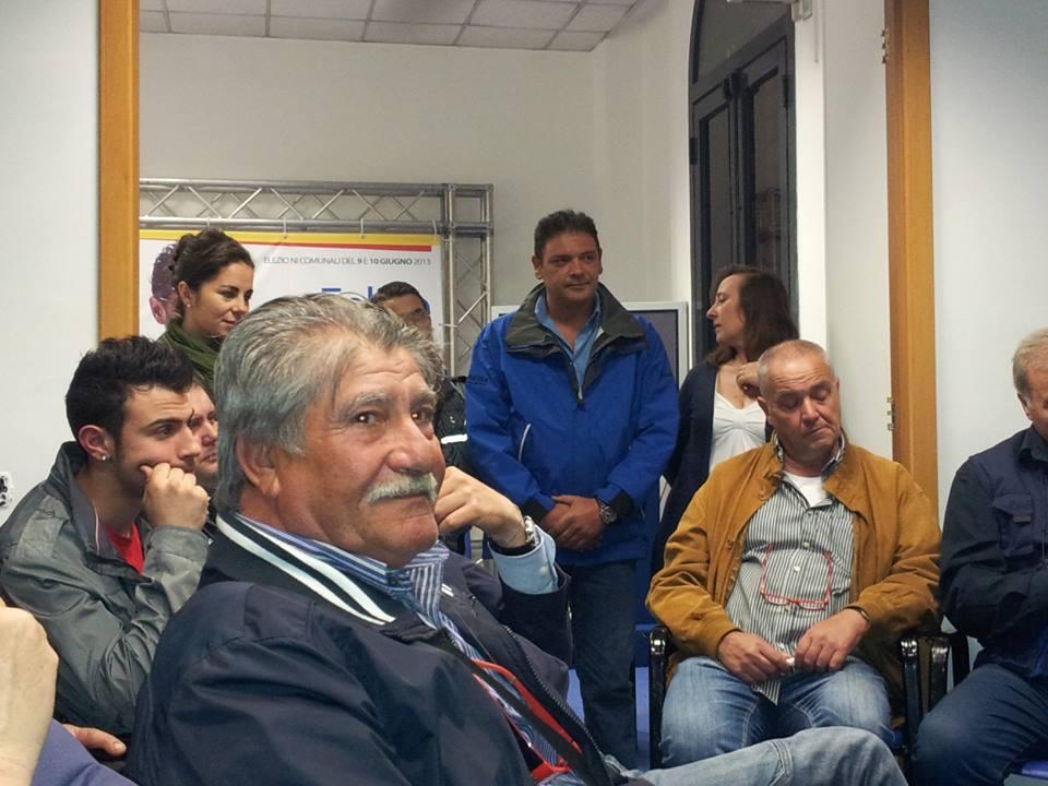 """L'associazione """"Messinamare"""" si riunisce e chiede risposte immediate e concrete"""