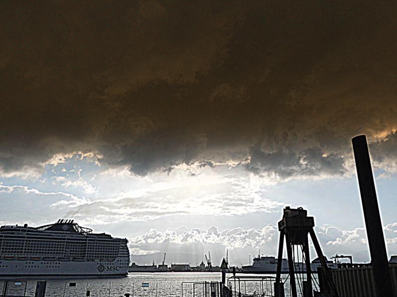 Influenze instabili per qualche giorno, ma le prospettive future vedono sole e caldo.