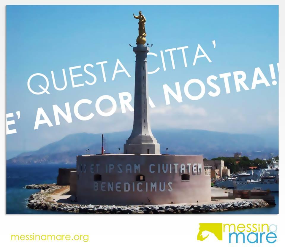"""Come aderire all'associazione """"Messinamare"""""""