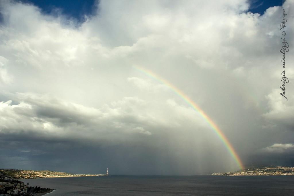 Possibili piogge persistenti tra domani sabato pomeriggio e domenica mattina!