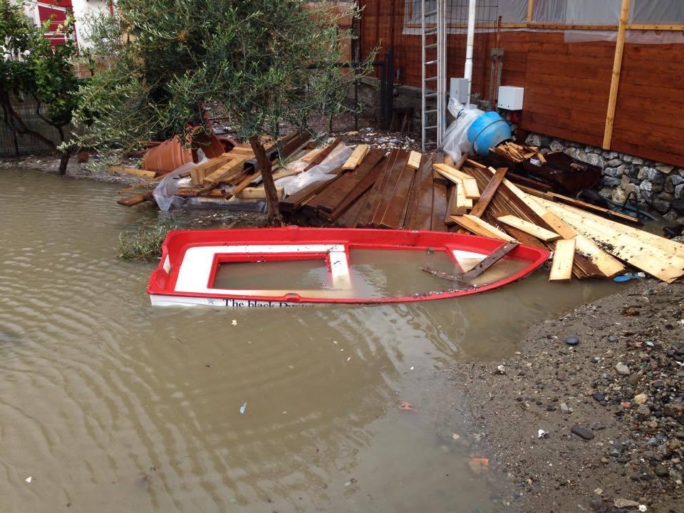 """Messinese """"inondato"""", da giorni lo dicevamo!"""