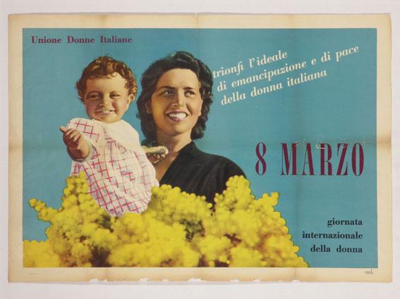 Giornata internazionale della donna, le iniziative di oggi a Messina