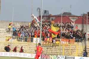 Per Messina-Ischia i biglietti costeranno un euro anche in Tribuna