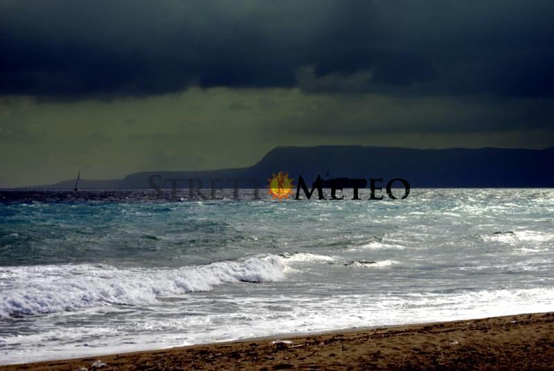 """Passata la tempesta perfetta si torna alla """"normalità"""". Calo termico Venerdì."""