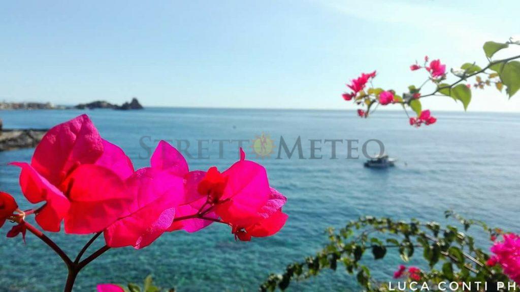 Sabato con il sole ma domenica rischio temporali in Sicilia!