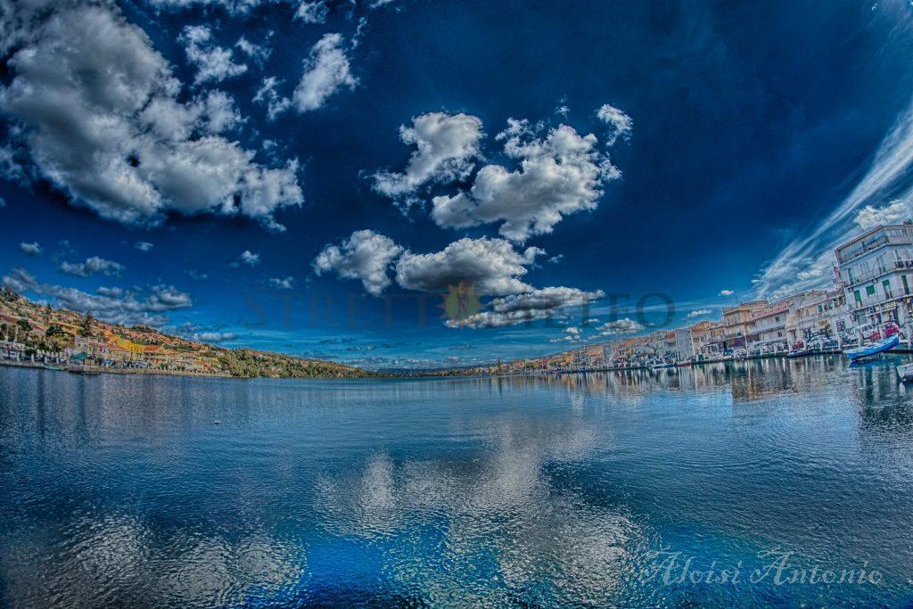 Novembre esordisce con nubi ma poche piogge. Scirocco nel weekend?