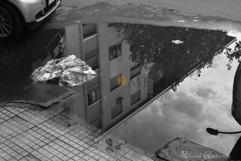A Messina diluvia sempre senza allerta meteo! E' una casualità?
