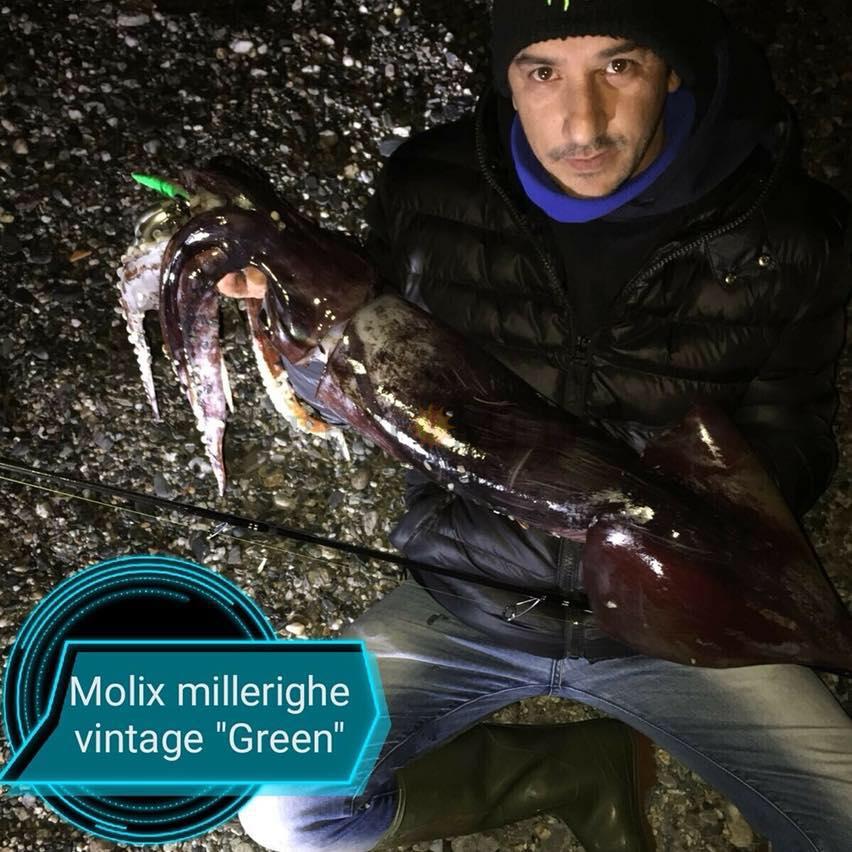 Totano di oltre 5 kg, cattura record da riva nel messinese ionico!