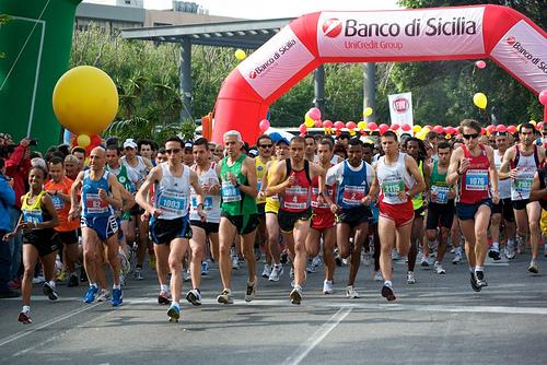 Decima edizione Messina Marathon 2018, il tempo previsto!