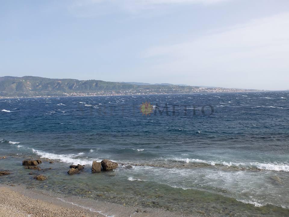 Sabato levante o grecale nello Ionio. Domenica scirocco in rinforzo.