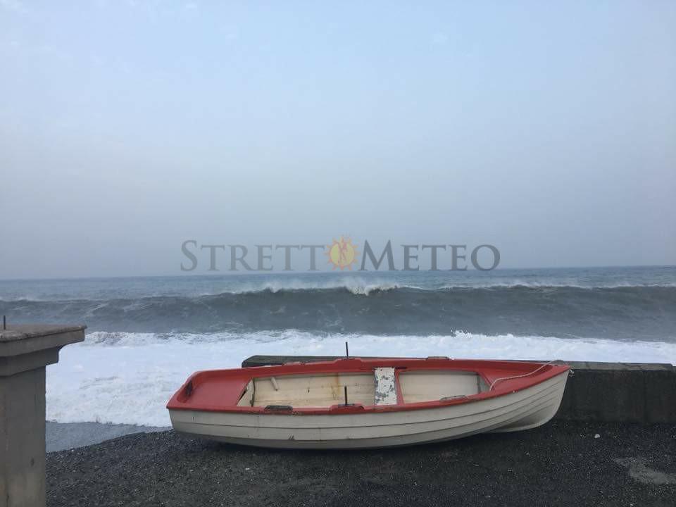 Il polverone sahariano abbandonerà la Sicilia. Da martedì anche temporali pomeridiani.