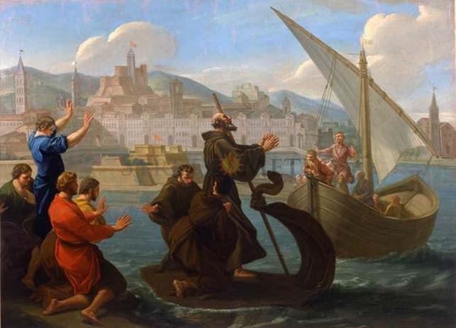 Messina, trepidante attesa per la festa di San Francesco di Paola. Il programma!