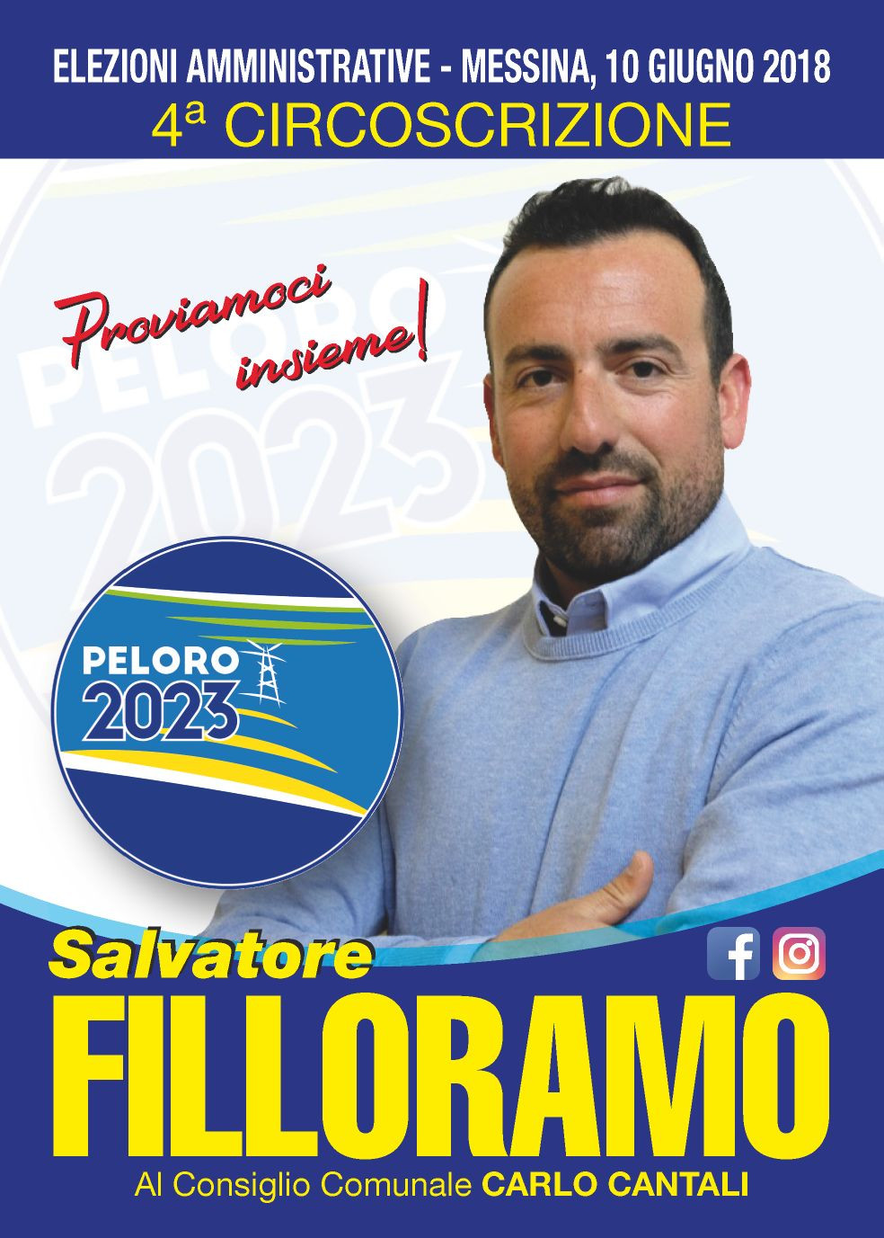 Salvatore Filloramo