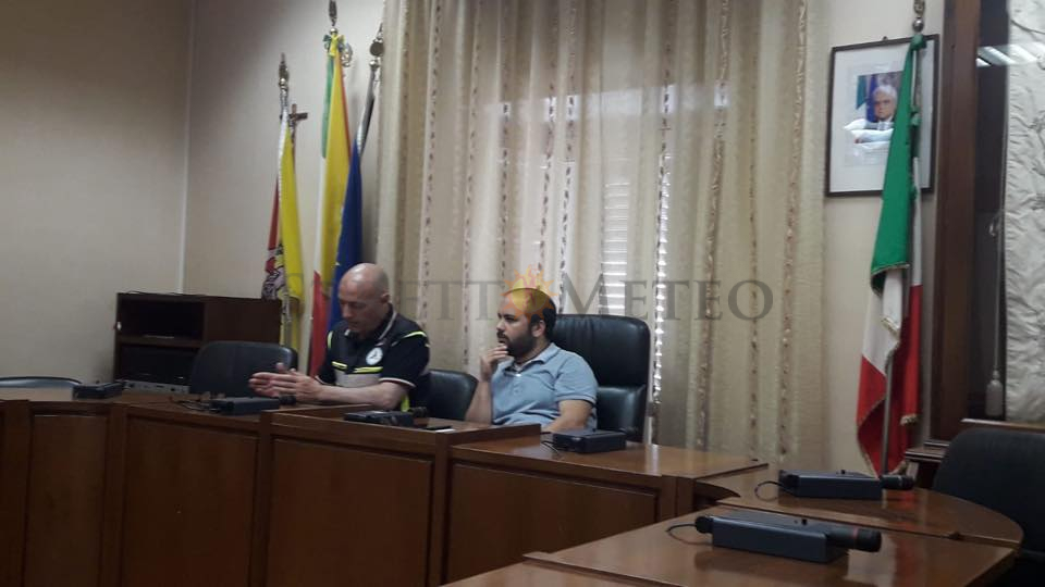 Montalbano Elicona: Primi passi verso la creazione del Gruppo Comunale di Protezione Civile