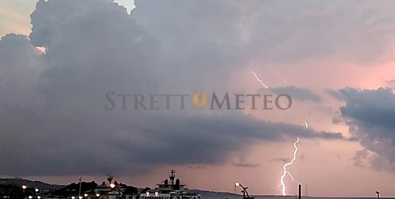 Messina: domenica incerta, avvio settimana instabile