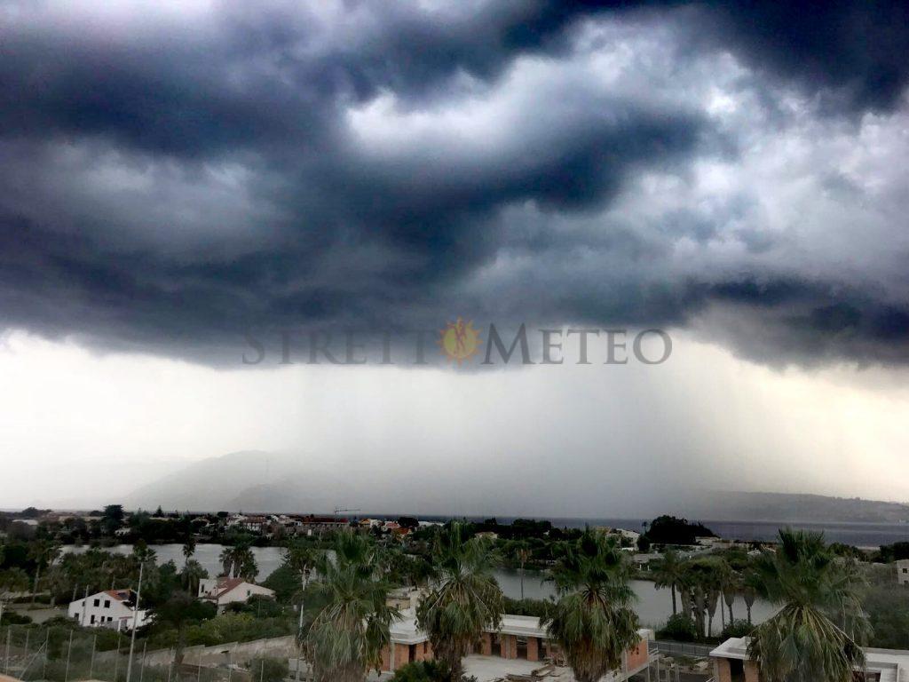 Dopo i temporali è il momento del maestrale, flessione termica ed ancora piogge irregolari!