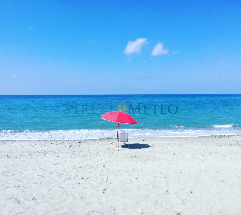 La dolce estate del mese di settembre confermata per diversi giorni!