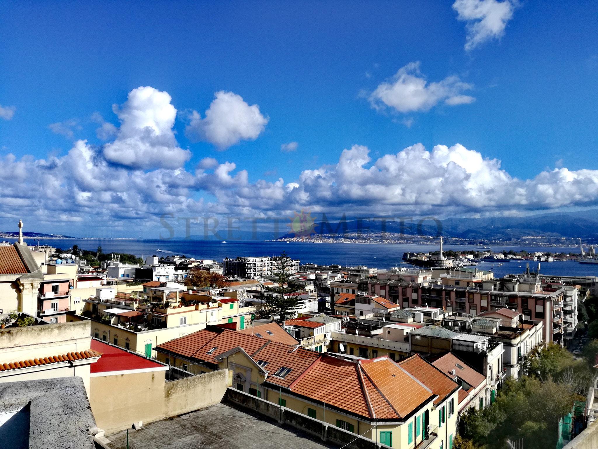 Sarà una Vigilia stabile e mite! Temperature in linea e qualche nube tra Natale e Santo Stefano.