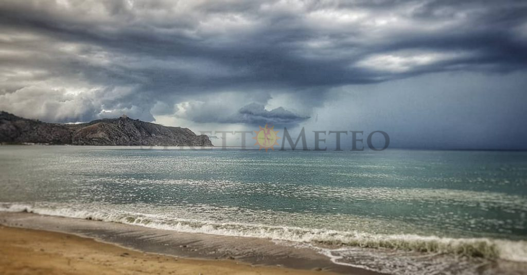 Tornano nubi e piogge dal Tirreno. La porta atlantica rimane spalancata!